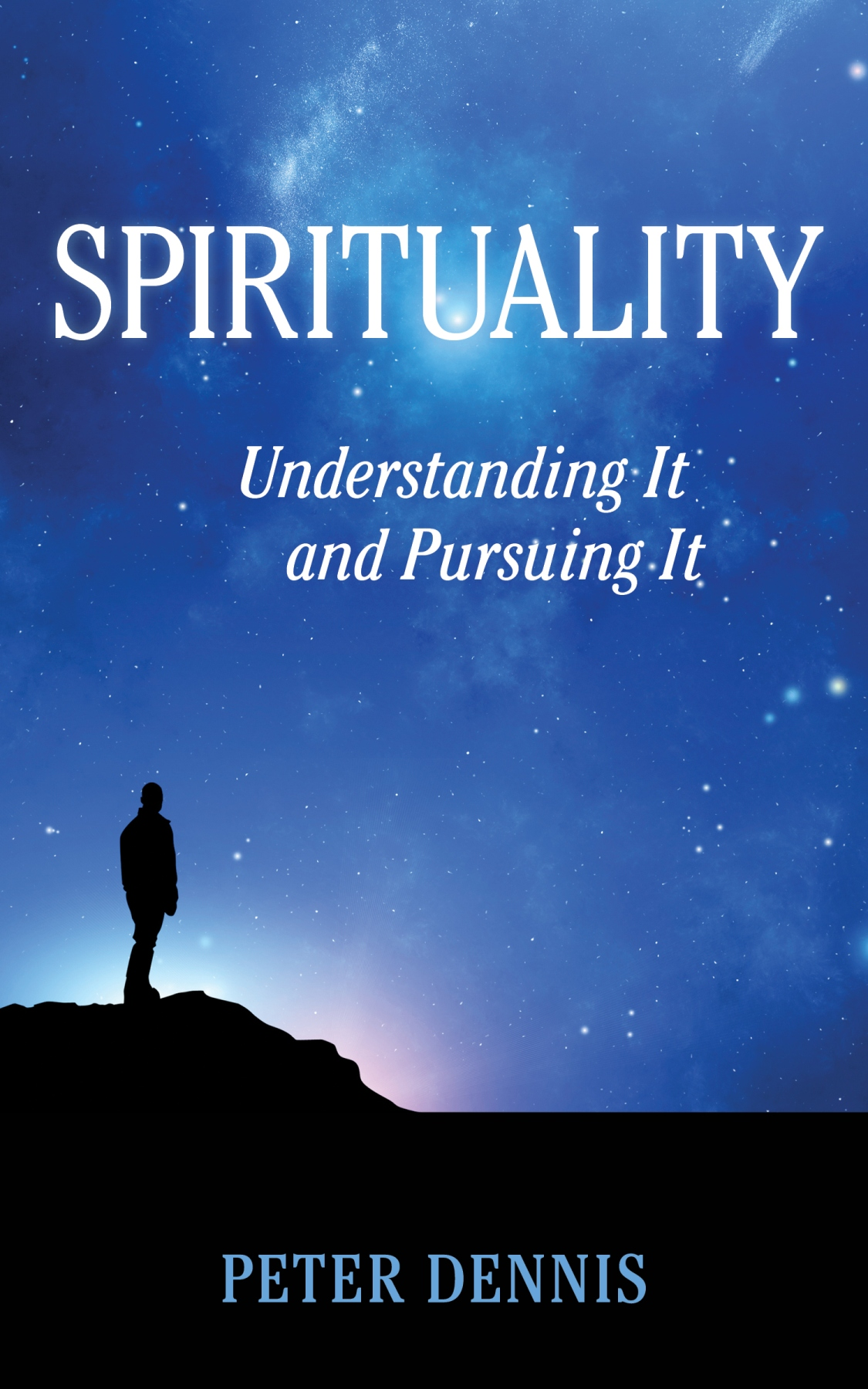 understanding spirituality Understanding the path of acceptance excerpted from finding peace when  your heart is in pieces by dr paul coleman – january 04, 2015 acceptance is .